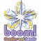 BOOM! Candies and Sweets logo